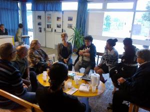 Café des parents - Ecole Labarde