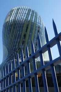 photo Charles Coudret - Cité du Vin