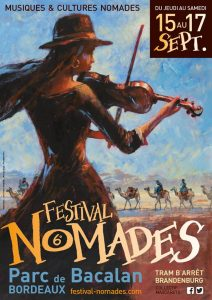 Festival Nomades 2016