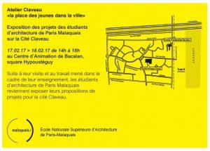 Atelier Claveau