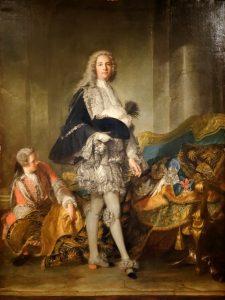 Louis-François-Armand de Vignerot du Plessis de Richelieu