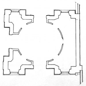Pavillon-Richelieu-plan